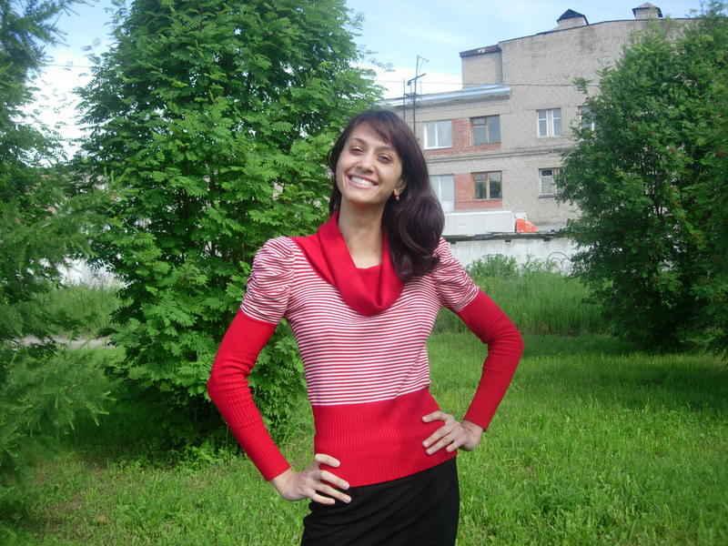 в московской области с татарками знакомства