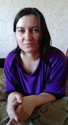 Лиана татарский сайт знакомств не курит