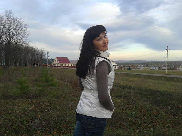 татарское знакомство оренбург