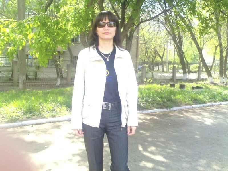 Знакомства В Уфе С Женщиной Татары