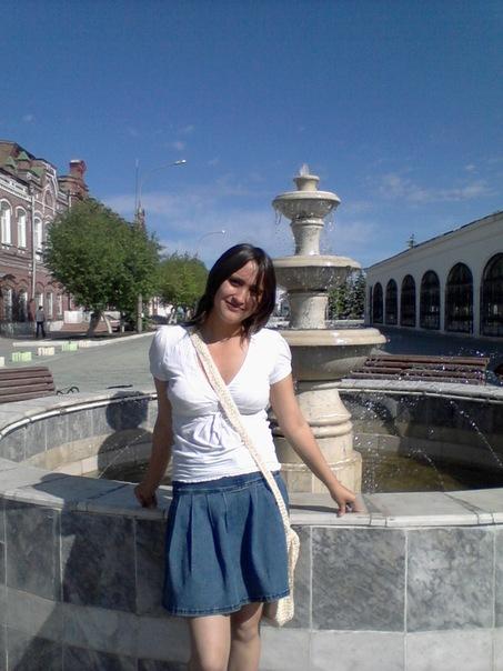 Динара из татарских знакомств