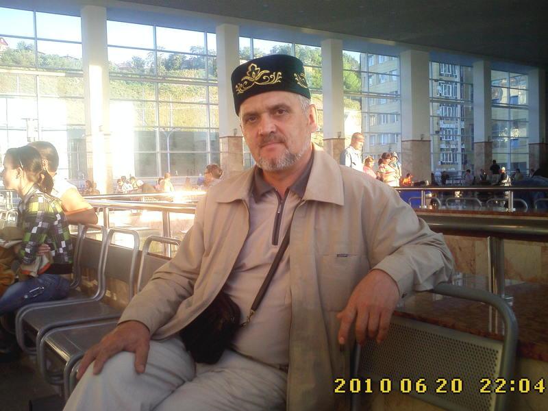 татары знакомства сургут