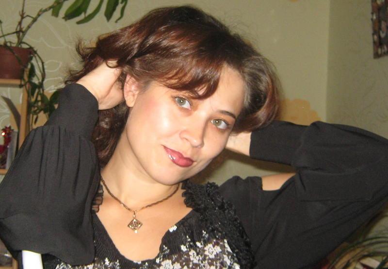 Знакомства с татарками в московской области