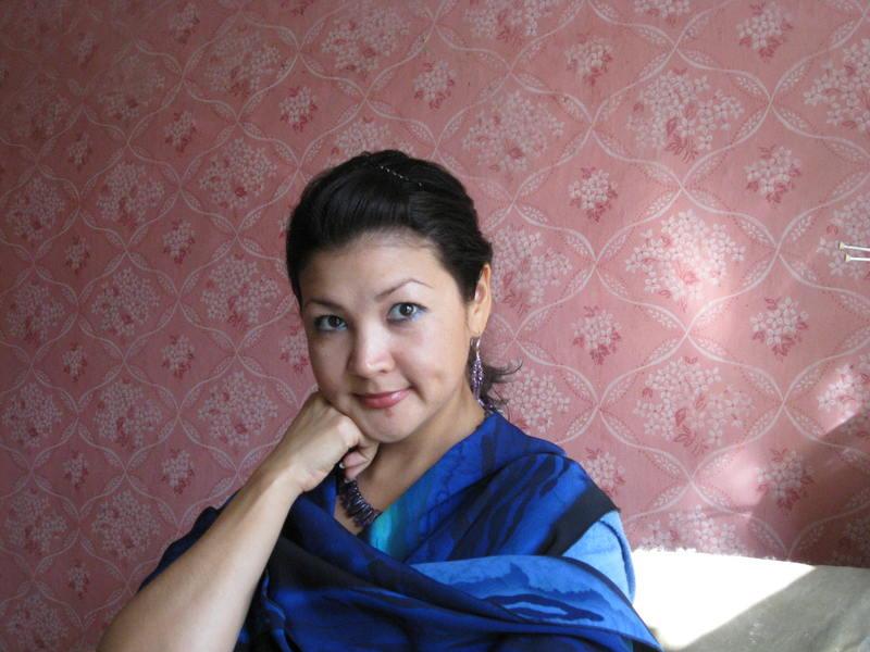 знакомства московские татарские
